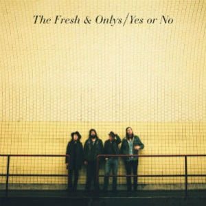 Listen to a New Track from The Fresh & Onlys