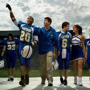 <i>Friday Night Lights</i> Kickstarter May Be The Next Step in Rumored Sequel