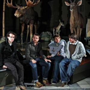 Frightened Rabbit Announce New Album <i>Pedestrian Verse</i>