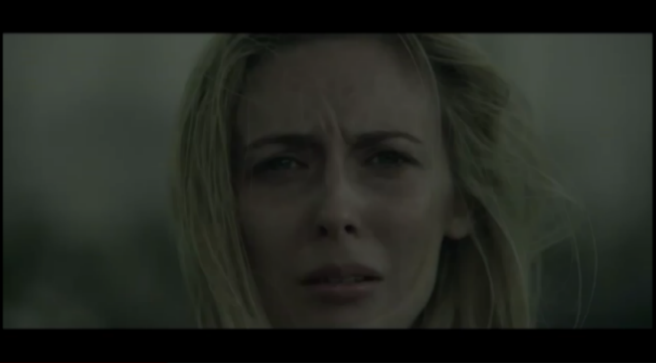 """Watch Frightened Rabbit's Video for """"State Hospital"""""""