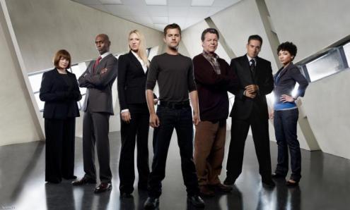 <i>Fringe</i> Renewed For Fifth and Final Season