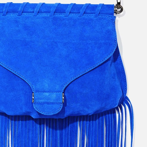 Living on the Edge: 21 Fringe Pieces