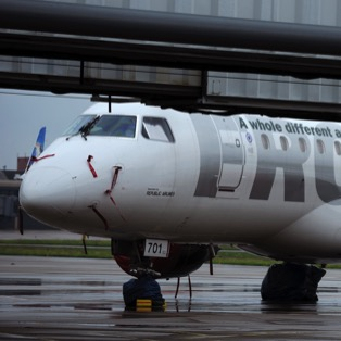 Frontier Airlines is Offering Flights for as Low as $15 Today