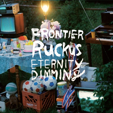 Frontier Ruckus Announces Double Album, <i>Eternity of Dimming</i>