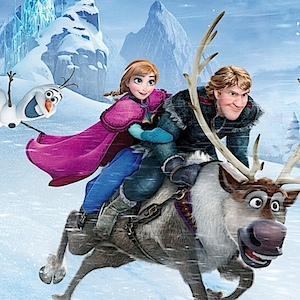 Disney's <i>Frozen</i> Surpasses $500 Million Worldwide
