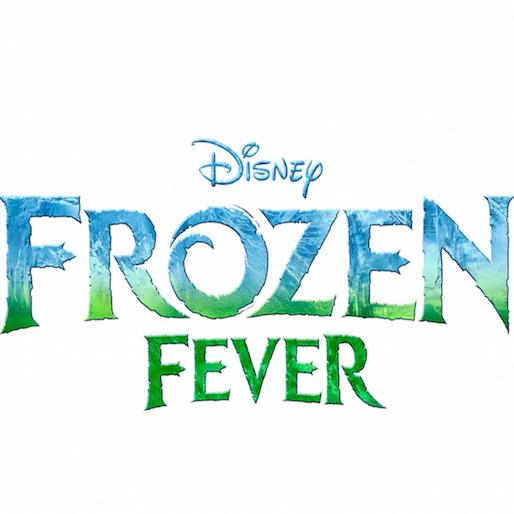 "First Images From <i>Frozen</i> Short Film ""Frozen Fever"""