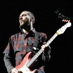 John Frusciante Announces Two Albums