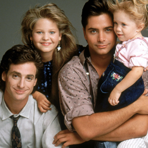 The <i>Full House</i> Reunion Show Has Been Confirmed for a 13-Episode Order on Netflix