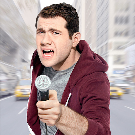 Billy Eichner to Appear on <i>New Girl</i>
