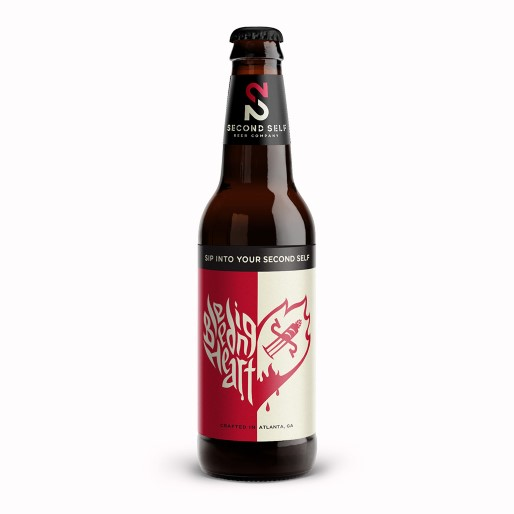 Second Self Beer Co. Bleeding Heart Review