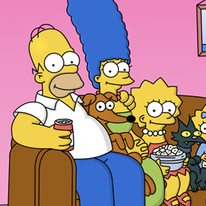 FXX Adds Over 20 Hours of <i>The Simpsons</i> to Schedule