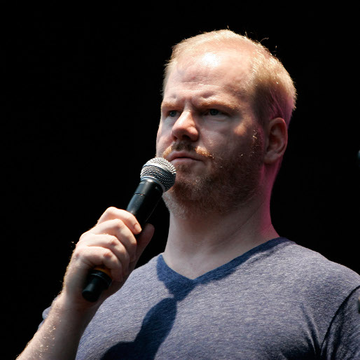 The 10 Best Food Jokes of Jim Gaffigan