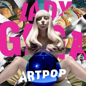 Lady Gaga to Sell <i>ARTPOP</i> Through H&M