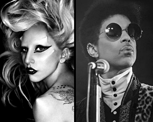 Lady Gaga, Prince Rumored to Contribute to &lt;i&gt;Great Gatsby&lt;/i&gt; Soundtrack