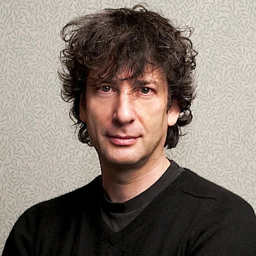 Neil Gaiman To Publish New <i>American Gods</i> Story