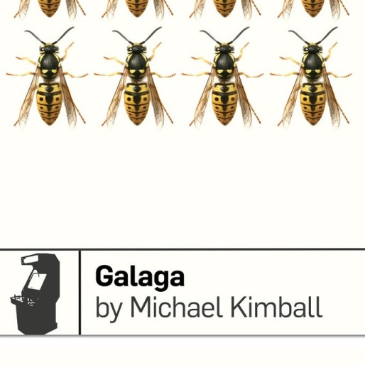 <em>Galaga</em> by Michael Kimball Review
