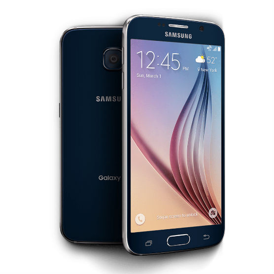 Introducing the Samsung Galaxy S6 and S6 Edge
