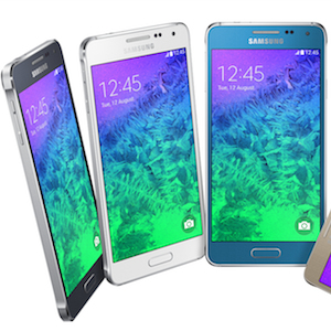 Get Ready for Samsung Galaxy Phones Made Out of Metal