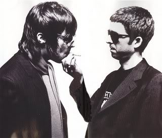 Liam Gallagher Drops His Lawsuit Against Brother Noel