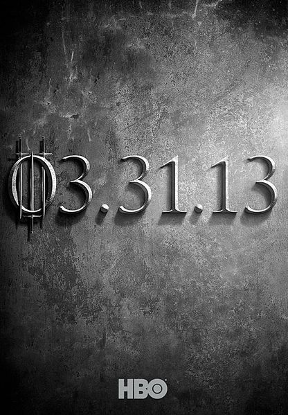 Watch the Trailer for <i>Game of Thrones</i> Season 3