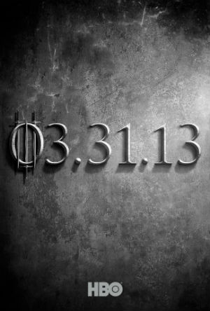 <i>Game of Thrones</i> Season Three Gets Teaser Trailer