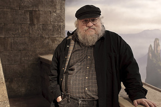 <i>Game of Thrones</i> Author Will Have On-Screen Cameo in New Season