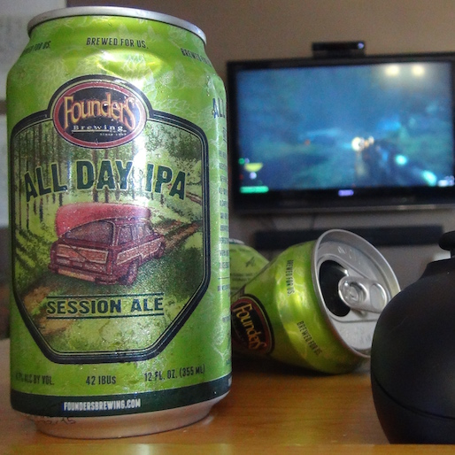 Gamer Buzz: Far Cry 4 and Founders All Day IPA