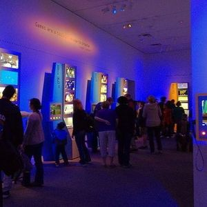 Nominate Your Favorite Game for Museum's Videogame Hall of Fame