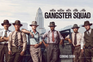 Warner Bros. Officially Postpones <i>Gangster Squad</i> for 2013 Release