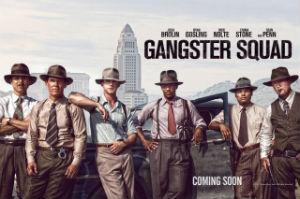 Warner Bros. Officially Postpones <i>Gangster Squad</i> for 2013 Release