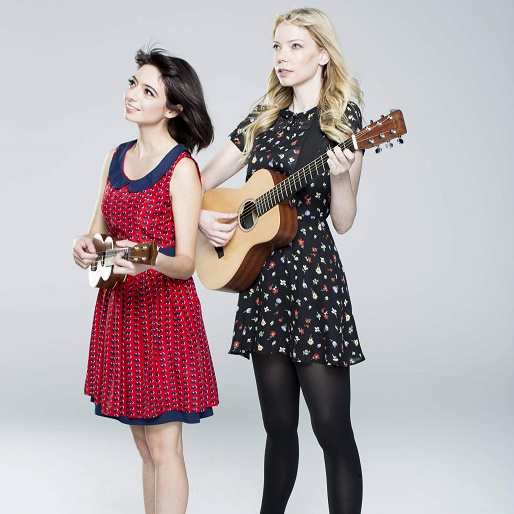 IFC Cancels <em>Garfunkel and Oates</em>
