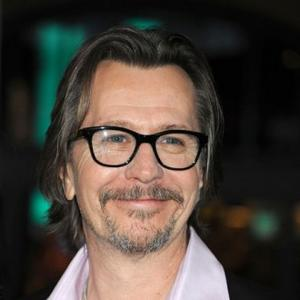 Gary Oldman Cast in <i>Dawn of the Planet of the Apes</i>