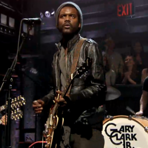Watch Gary Clark Jr. on <i>Late Night With Jimmy Fallon</i>