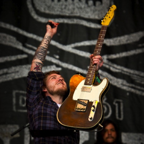 The Gaslight Anthem is Taking a Hiatus