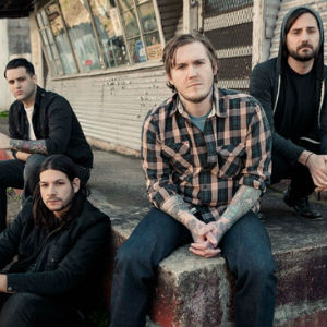 The Gaslight Anthem Announces New Album <i>Get Hurt</i>, Tour Dates
