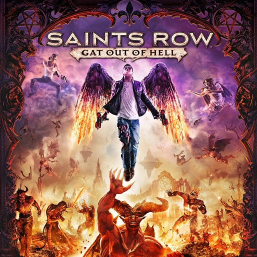 <em>Saints Row: Gat Out of Hell</em> Review—Dumb With Pizazz