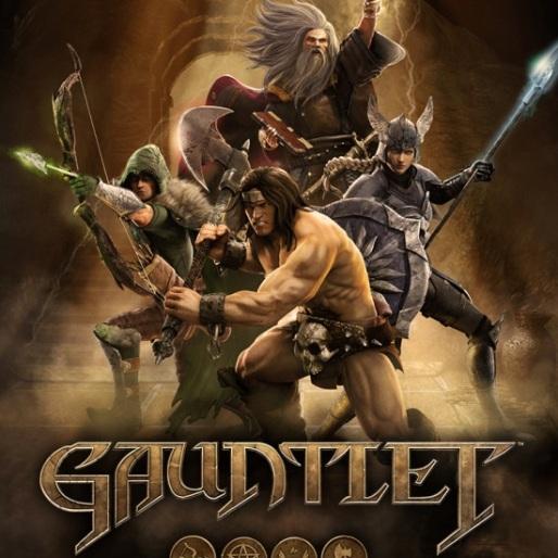 <em>Gauntlet</em> Review: Slaughtering Through the Oldies