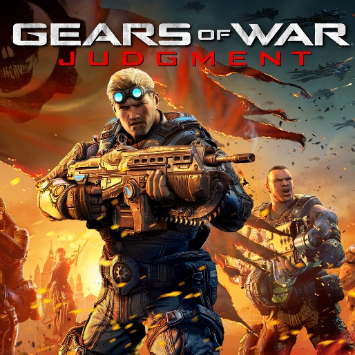 <em>Gears of War: Judgment</em> Review (Xbox 360)