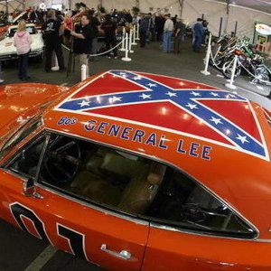 Warner Bros. Stops Licensing Confederate Flag-Bearing <i>Dukes of Hazzard</i> Car
