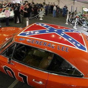 Warner Bros. Stops Licensing Confederate Flag-Bearing <i>Dukes of Hazzard</i> Car