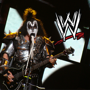 WWE and Gene Simmons Team Up to Launch Horror Label