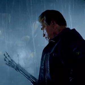 "<i>Terminator Genisys</i> International Trailer Displays ""Killer App"""