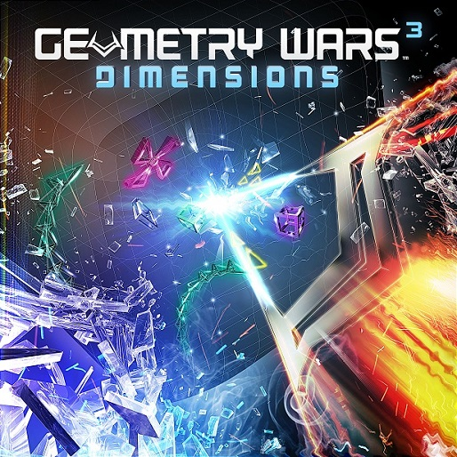 <em>Geometry Wars 3: Dimensions</em> Review—Same Old Shapes