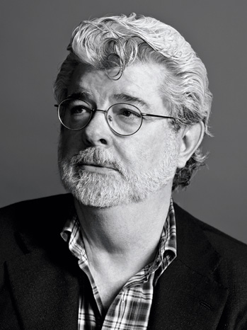 George Lucas to Build Art Museum in San Francisco
