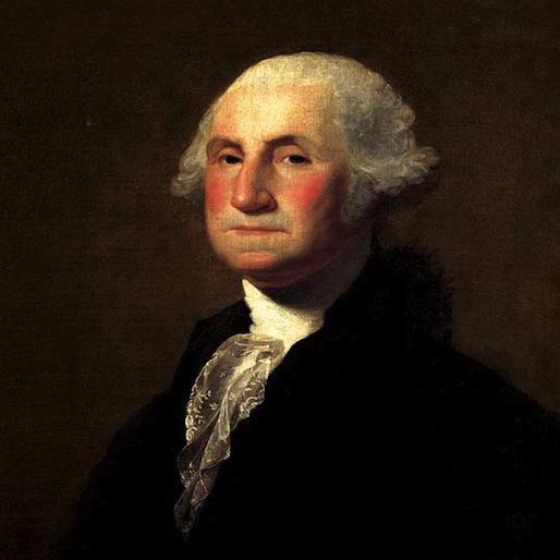George Washington's Peach Brandy