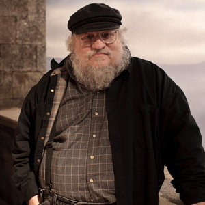 <i>Game of Thrones</i> Author Signs HBO Deal