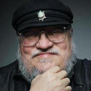 HBO Has a New Show from George R.R. Martin in Development