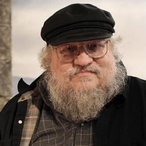 Watch a 15-Minute Interview With George R. R. Martin