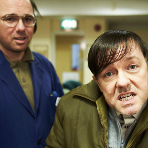 Ricky Gervais' &lt;i&gt;Derek&lt;/i&gt; Receives Netflix Release Date