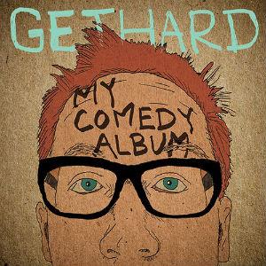 Chris Gethard Announces Release of First Comedy Album